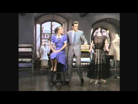 I WONT DANCE  Marge & Gower Champion 1952 HD