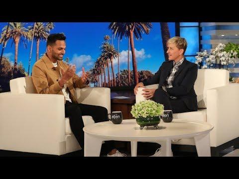 Ellen Meets Motivational