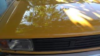 ВАЗ 2105 (Полу-эксклюзив) ч.2