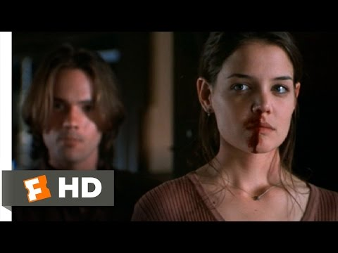 Teaching Mrs. Tingle (9/9) Movie CLIP - Irony (1999) HD