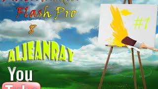 #1 Знакомство с Macromedia Flash Professional 8 (Создание анимации)(1 Урок по созданию анимации в программе Macromedia Flash Professional 8 Как только под этим видео наберется 100 лайков я..., 2015-04-06T14:21:27.000Z)