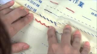 基本縫-七大縫法第一集~H14