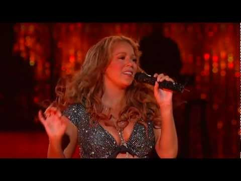 Always Be My Baby - Mariah Carey [Live]