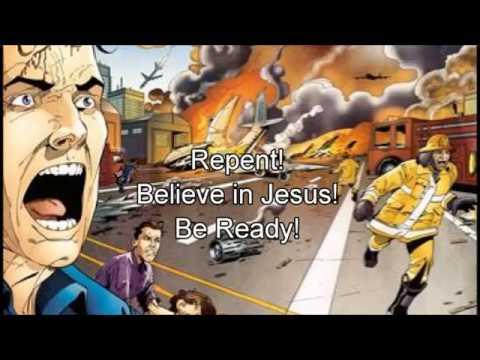 8 HEAVEN Testimonies - JESUS TELLS His People! *RAPTURE MUST WATCH*