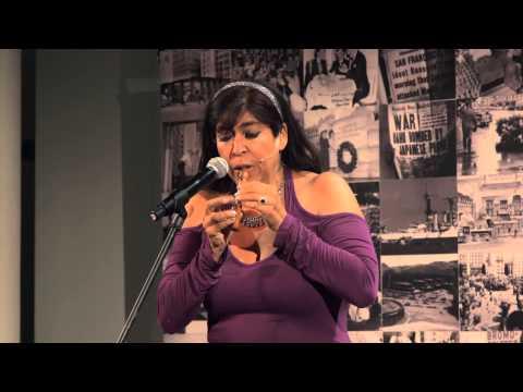 Bach + RE-Bach: Viviana Guzman at TEDxMarketStreet