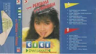 Titi Dwijayati - AKHIR CINTA - Tahun Produksi : 1986