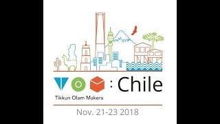 TOM - Chile 2018