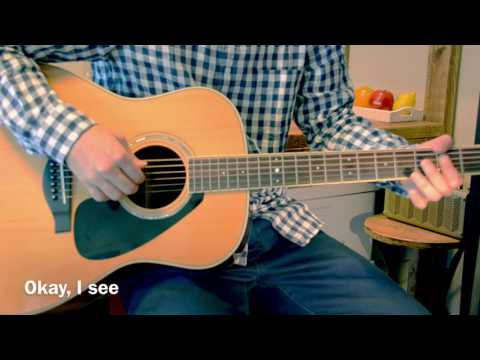 Mrs.Cold - Kings Of Convenience (Cover)