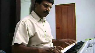 Enge Nimmathi Instrumental