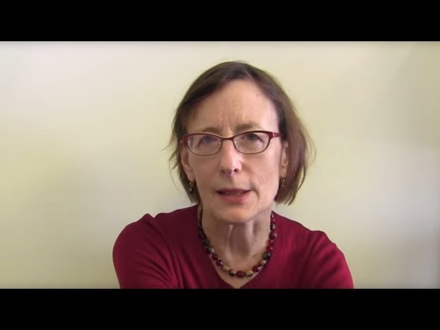 Dr. Diane E. Meier, Defining Palliative Care