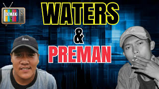 Download Video DEMAK TV || WETERS & PREMAN (seorang prrman yg sok2an ) MP3 3GP MP4