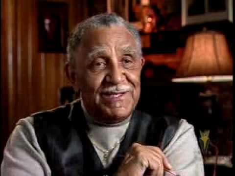 "Joseph Lowery: Growing Up in a ""Segregated Alabama Jim Crow Town"""