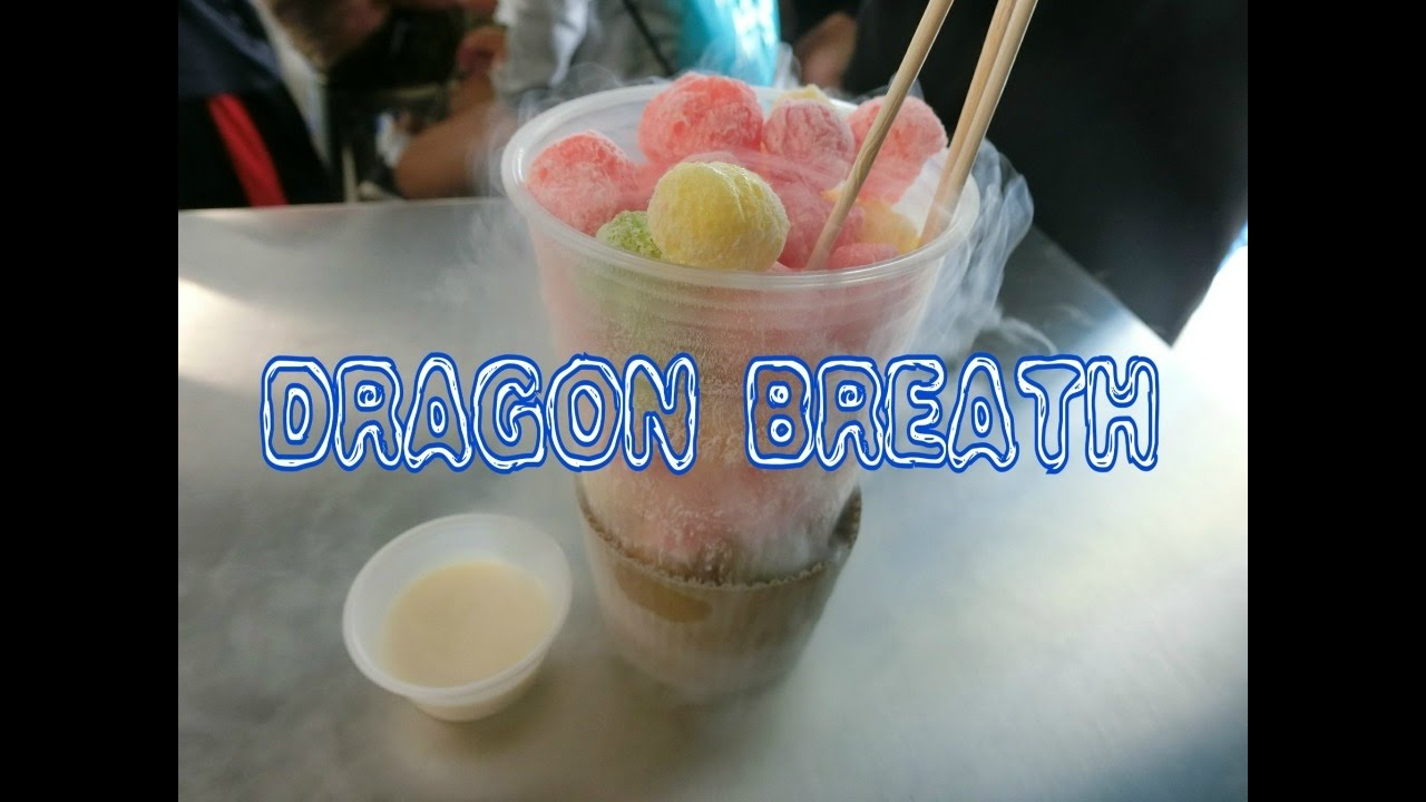 Dragon breath lets smoke at ice cream lab youtube dragon breath lets smoke at ice cream lab ccuart Image collections