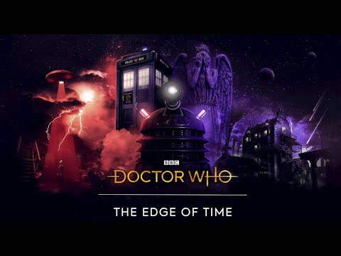 Doctor Who: Edge Of Time   VR Playthrough   Part One (Intro)