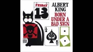 Albert King (Untitled Instrumental)