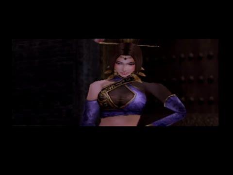 Dynasty Warriors 5:XL - Legend of Zhen Ji 1 - Battle of Guan Du