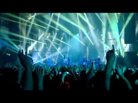 Faithless - Insomnia (Live) - Passing The Baton, Live From Brixton