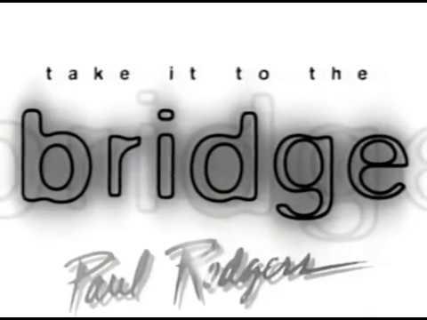 Paul Rodgers: VH1 Studios 6/26/97. London, England