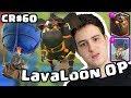 LavaLoon je OP - Clash Royale - SK/CZ #60