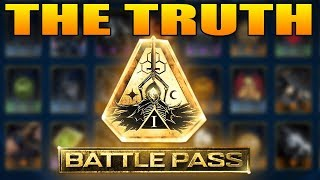 Modern Warfare: The Truth About The Battle Pass