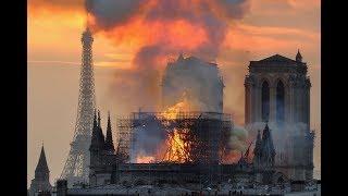 Собор Парижской Богоматери. Геометрия жизни - или Большой Обман Виолле-ле-Дюка? Трейлер