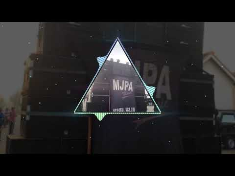 DJ #MARVEL PING PONG YANG SERING BUAT PAKE CEK SOUND full BASS (MJPA Music)