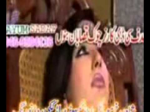 (kho janan na pejandam)SHAH FAROOQ NEW song 2011......MFO - YouTube.flv