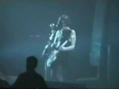 Placebo - Kitsch Object Live 1997 RARE