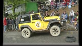 Emozione Sport.tv - 1° Mendatica trophy 4x4 - 6 maggio 2012