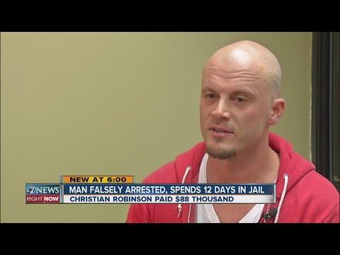 Denver proposes paying $88K in wrongful arrest