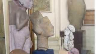 Axel Klitzke - Mysterium Ägypten:
