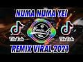 DJ NUMA NUMA YEI REMIX TIK TOK TERBARU FULL BASS