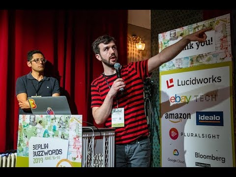 Berlin Buzzwords 2019: Maximilian Michels&Ismaël Mejía–Python, Java, or Go: It's Your Choice (...) on YouTube