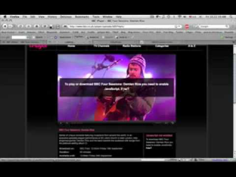 how to watch iplayer abroad proxy