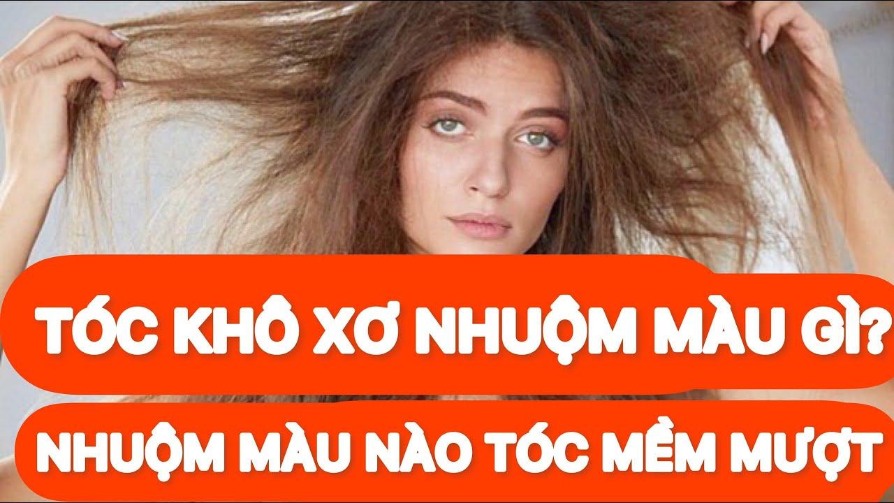 Màu Nâu Socola đẹp 2018 – Xu hướng màu tóc Nâu 2018 – Cách Nhuộm màu tóc Nâu Đẹp   Tổng hợp những kiểu tóc nữ đẹp mới nhất