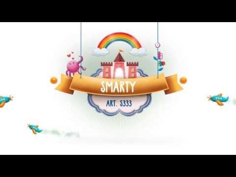 Стульчик для кормления Cam Smarty