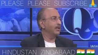 pakistani media on india latest news today // pakistanio nei debate main modi ki khub tarif ki 😂