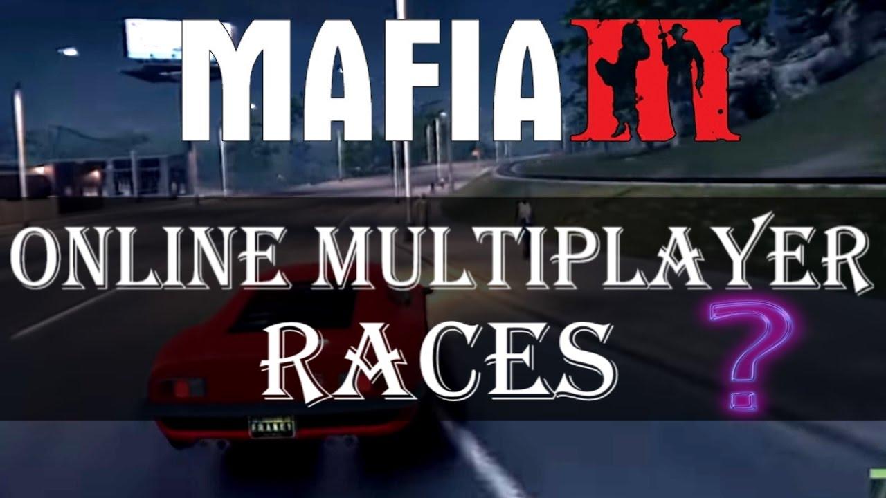 mafia 3 online game