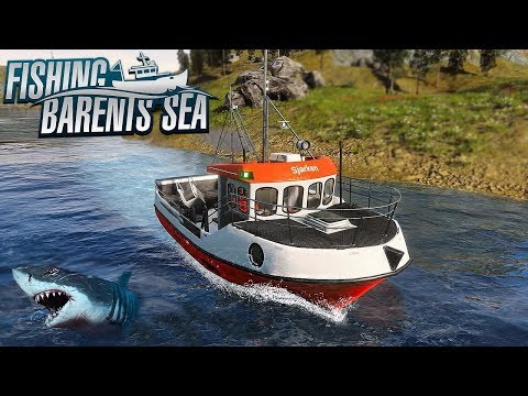 Deadliest Catch Simulator – EXTREME FISHING