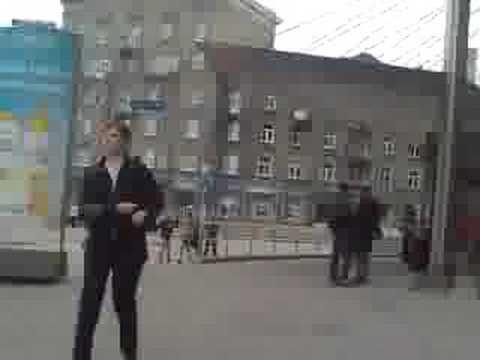 Nokia 6210 Navigator näidisvideo