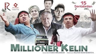 Millioner kelin (treyler) | Миллионер келин (трейлер)