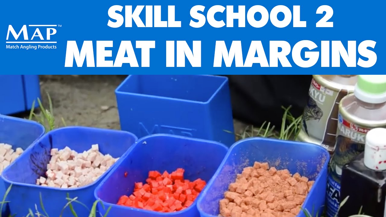 Map Meat Cutter Skill School Part 2: Meat fishing in the margins   YouTube Map Meat Cutter