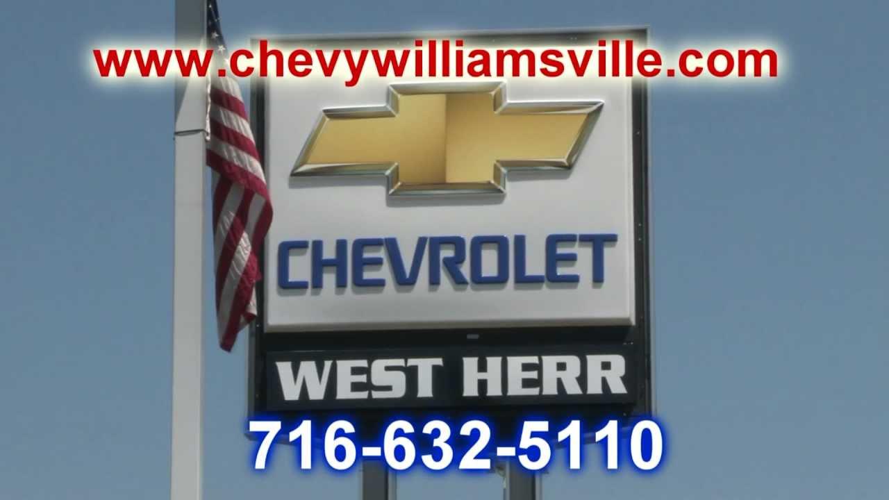 West Herr Chevy Williamsville >> Williamsville Ny Chevrolet Dealer West Herr Chevy Of Williamsville