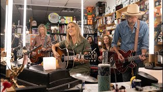 Sheryl Crow: NPR Music Tiny Desk Concert