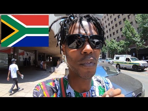 Whats Johannesburg South Africa like?