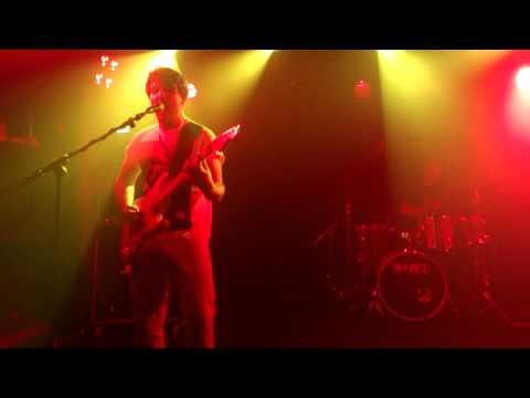 Big Casino - Bones (Live - O2 Academy Liverpool - 18.01.13)