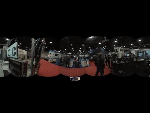 04/25/17 Inter Video LIVE NAB 2017 VR...
