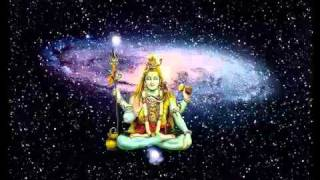 Sattyananda - Om Namah Shivaya (Raga Bhopali) (Deep Spaces Meditation)