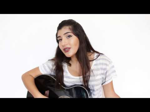Primeiro cover do canal U.U. Trem Bala - Ana Vilela