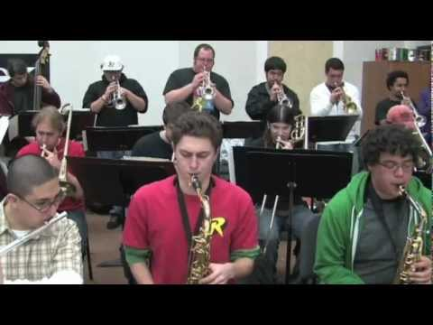 Delta College music hitting the right note
